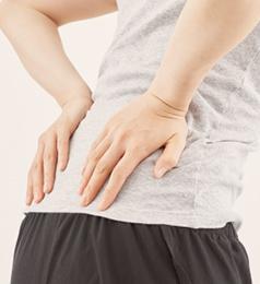 坐骨神経痛・脊柱管狭窄症