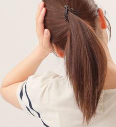 頭痛・顎関節症