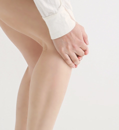 O脚・X脚・膝痛